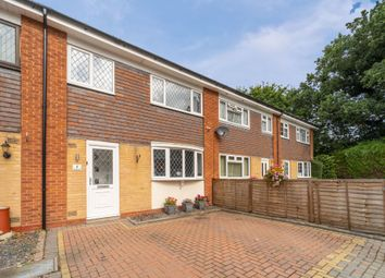 Thumbnail 3 bed terraced house for sale in Wakelin Road, Shirley, Solihull