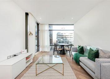 Thumbnail 1 bedroom flat to rent in Worship Street, London