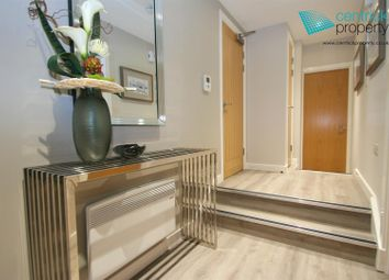 Thumbnail 2 bed flat for sale in Century House, Shirley, Solihull