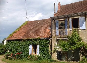 Thumbnail 3 bed property for sale in Bourgogne, Saône-Et-Loire, Saint Jean De Trezy