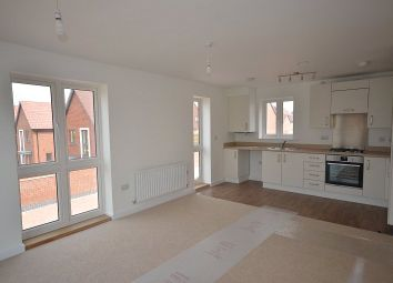 Thumbnail 1 bedroom flat for sale in Maine Street, Houlton, Rugby