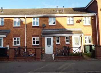 Thumbnail 2 bedroom terraced house for sale in Highley Drive, Coventry, West Midlands