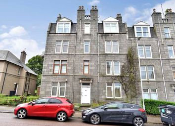Thumbnail 1 bed flat for sale in Seaforth Road, Aberdeen
