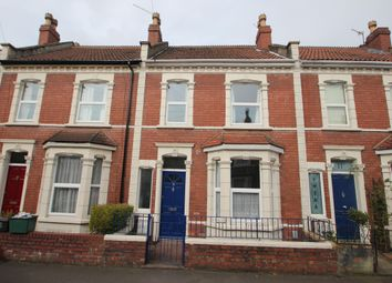Thumbnail 2 bed terraced house for sale in Downend Park, Horfield, Bristol