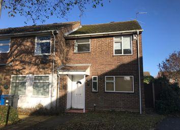 Thumbnail 4 bed detached house to rent in Lonsdale Way, Maidenhead