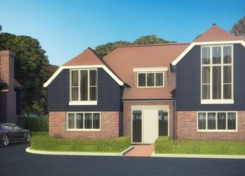 Thumbnail 4 bed detached house for sale in Farthings Wood Rise, Calcott, Canterbury, Kent