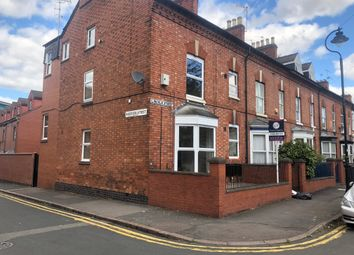 Thumbnail 1 bed flat to rent in Lincoln Street, Leicester