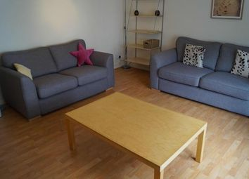 Thumbnail 2 bed flat to rent in St. Andrew Street, Aberdeen