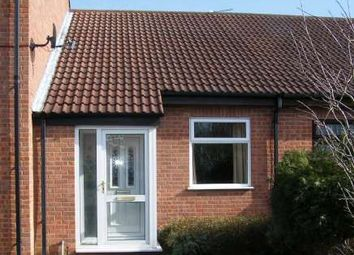 Thumbnail 1 bed terraced house to rent in Wainwright, Werrington, Peterborough