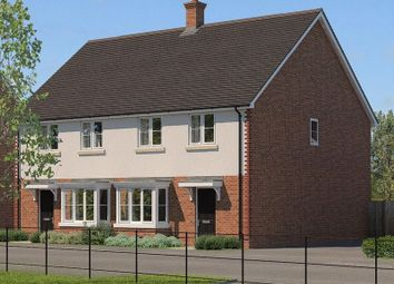 Thumbnail 4 bed semi-detached house for sale in Bristol Road, Gloucester