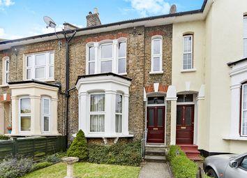 Thumbnail 3 bedroom terraced house for sale in Barmeston Road, London
