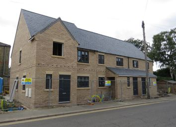 Thumbnail 3 bed terraced house for sale in Whytefield Road, Ramsey, Huntingdon