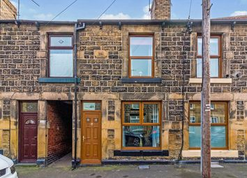 3 bed terraced house for sale in Bickerton Road, Sheffield, South Yorkshire S6