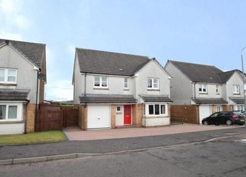 Thumbnail 4 bedroom detached house for sale in Millbarr Grove, Barrmill, Beith, North Ayrshire