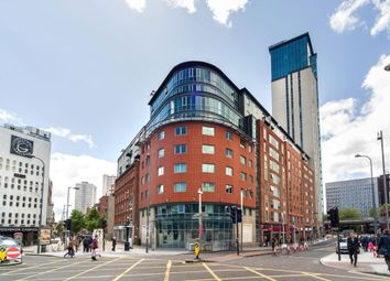Thumbnail 2 bed property to rent in The Orion Building, Navigation Street, Birmingham