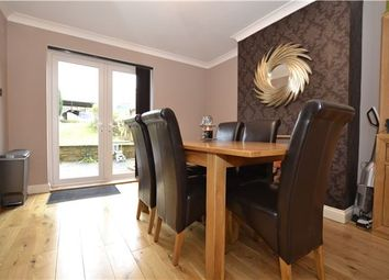 Thumbnail 2 bed terraced house for sale in Old Quarry Road, Bristol