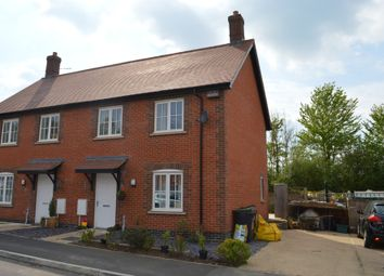 Thumbnail 2 bed semi-detached house for sale in Frylake Meadow, Yetminster