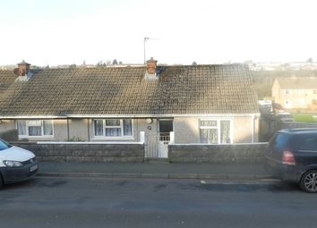 Thumbnail 2 bed cottage to rent in St Margarets Close, Haverfordwest, Pembrokeshire