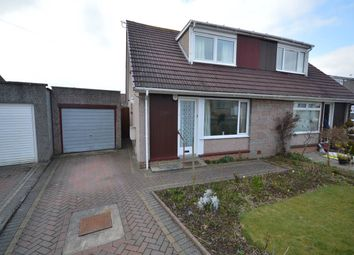 Thumbnail 3 bedroom semi-detached house to rent in Dunvegan Road, Broughty Ferry, Dundee