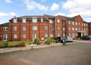Thumbnail 1 bed flat for sale in Paxton Court, Marvels Lane, London