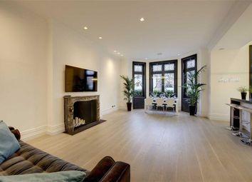 Thumbnail 3 bedroom flat to rent in Hamilton Terrace, St John's Wood, London