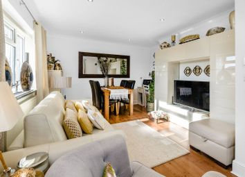 Thumbnail 2 bed flat for sale in Watford Road, Canning Town