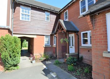 Thumbnail 3 bed town house for sale in Shelfield Close, Hockley Heath, Solihull B94, Solihull,