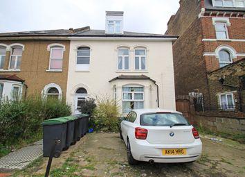 Thumbnail 2 bedroom flat to rent in Alexandra Road, Hornsey