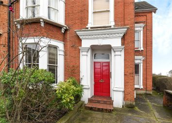 Thumbnail 2 bed flat for sale in Upper Tollington Park, Finsbury Park, London
