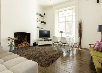 Thumbnail 2 bed flat to rent in King Edward's Road, London