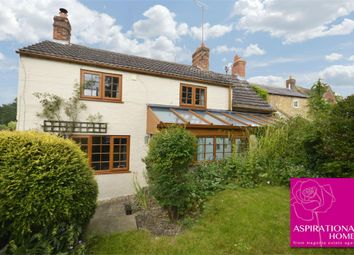 Thumbnail 3 bed cottage for sale in West Street, Stanwick, Northamptonshire