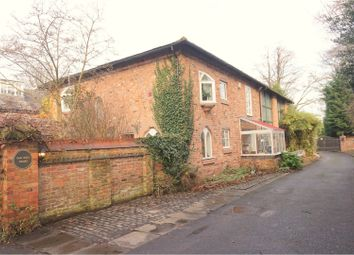 Thumbnail 5 bedroom detached house for sale in South Drive, Liverpool