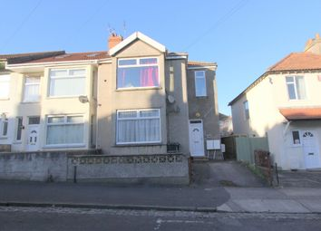 Thumbnail 2 bed flat to rent in Beverley Road, Horfield, Bristol