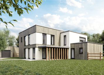 Thumbnail 5 bed detached house for sale in Plot 17, Springfield Meadows, Bullockspit Lane, Southmoor, Oxfordshire