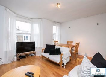 Thumbnail 1 bed flat to rent in Sewdley Street, Clapton