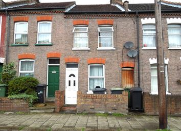 Thumbnail 2 bed terraced house for sale in Beech Rd, Luton