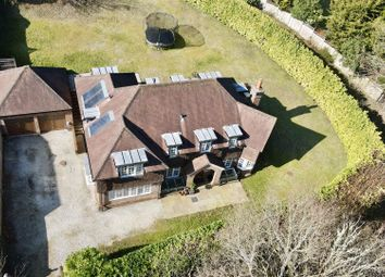 Bunch Lane, Haslemere GU27. 4 bed detached house for sale
