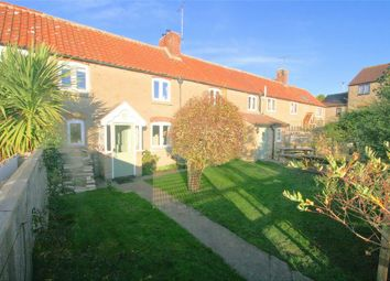 Thumbnail 3 bed cottage for sale in Hawkesbury Road, Hillesley, Wotton-Under-Edge, Gloucestershire