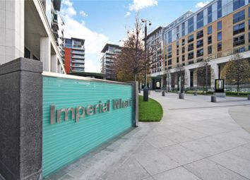 Thumbnail 1 bedroom flat for sale in Octavia House, 213 Townmead Road, London