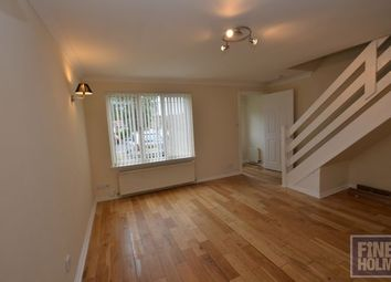 Thumbnail 2 bed terraced house to rent in Elder Grove Place, Shieldhall, Glasgow, Lanarkshire