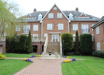 Thumbnail 2 bed flat to rent in Lancaster House, Park Lane, Stanmore