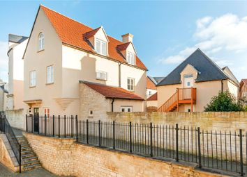 Thumbnail 4 bed detached house for sale in Fortescue Street, Norton St. Philip, Bath