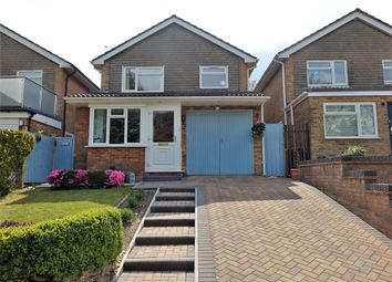 Thumbnail 3 bed detached house for sale in Sunningdale, Hythe, Southampton