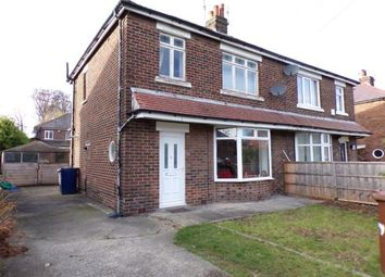 Thumbnail 3 bed semi-detached house for sale in Stanley Avenue, Leyland