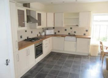 Thumbnail 4 bedroom terraced house to rent in Matfan Place, Fenham