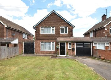 Thumbnail 3 bedroom detached house for sale in Bushey Mill Lane, Bushey, Hertfordshire