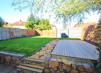 Thumbnail 3 bed semi-detached house for sale in Bath Lane Terrace, Buckingham