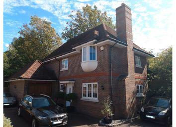 3 bed detached house for sale in Grosvenor Mews, Epsom KT18