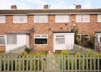 Thumbnail 3 bed terraced house for sale in St. James Way, Portchester, Fareham