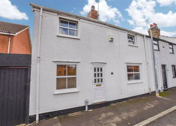 Thumbnail 3 bed end terrace house for sale in Pryme Street, Anlaby, East Riding Of Yorkshire